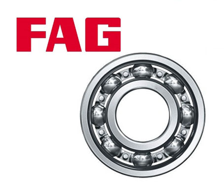 Original FAG 6318-2RSR bearing