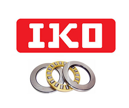 Original IKO BA136Z bearing