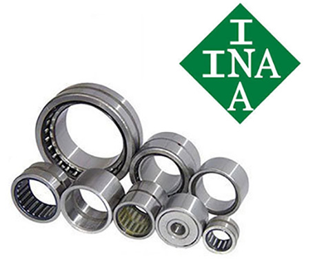 Original INA NKIS30 bearing