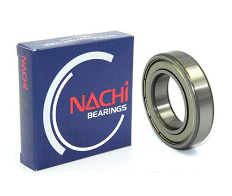 Original NACHI 6834 bearing