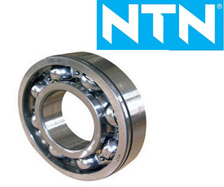 Original NTN 6318LLU bearing