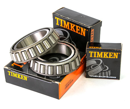 Original TIMKEN 25580/25519 bearing
